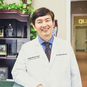 Dr. Charles Kim