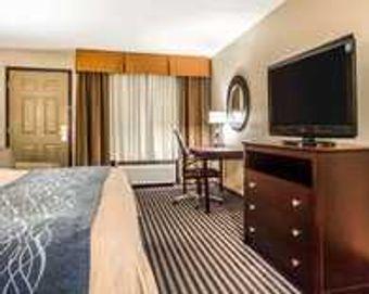 Image 8 | Comfort Inn & Suites Ballpark Area