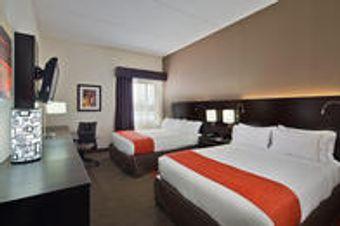 Image 16 | Holiday Inn Express Harrisburg NE