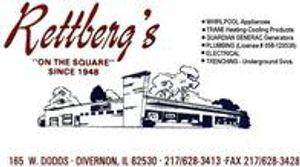 Image 2 | Rettberg's Inc.