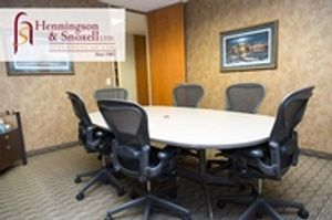 Based in Maple Grove, Minnesota, Henningson and Snoxell is a mid-sized law firm that combines the capabilities of a largescale practice with small-business customer service and accessibility. From corporate law to estate planning – we do it all.