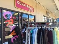 local consignment shops