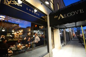Image 4 | The Alcove Restaurant & Lounge