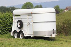 horse trailer dealer, Canton, GA 30115