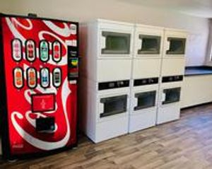 Image 3 | CoinTech - Apartment Laundry Services
