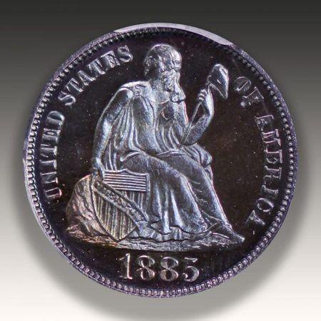 Image 5 | A Coin Shop