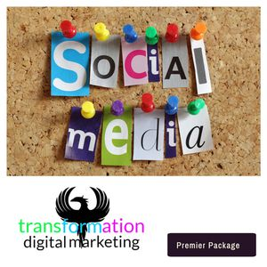 Our Social Media Marketing services include complete page/account info and settings creation, logo/background image, the uploading of existing images that you can currently provide to assist in the build out process. We create, post, and share all of your online content with in the most effective social assets for your business.