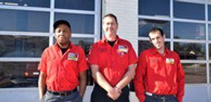 Milex Complete Auto Care - Mr. Transmission - Highland Team
