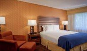 Image 8 | Holiday Inn Express Sacramento Convention Center, an IHG Hotel