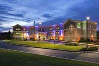 Image 2 | Holiday Inn Express Harrisburg NE