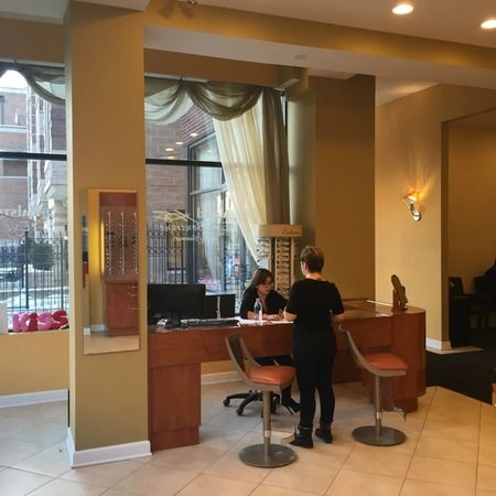 Image 3 | Halsted Eye Boutique: Dr. Joanna Slusky, OD