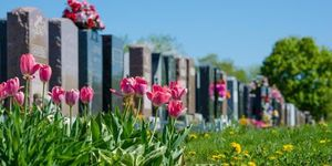 The Fascinating History of Headstones