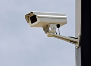 Recorded video surveillance