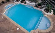 Image 4   Majestic Pool Construction
