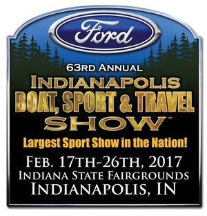 Denny's Marina is proud to be an exhibitor at the Indianapolis Boat, Sport & Travel Show! Visit our booth at the Indiana State Fairgrounds Feb. 17-26! Visit http://indianapolisboatsportandtravelshow.com/exhibitor-list and www.dennysmarina.com