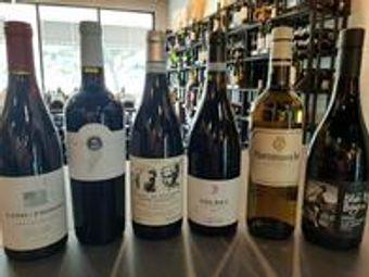 Image 15   The Wine Cellar est. 2020