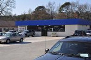 So come on down today whether or not you want a car, a truck, a van, or a golf cart.