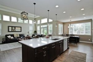 The areas premier kitchen, bathroom, home remodeling, and flooring experts since 1948!  Contact us today!