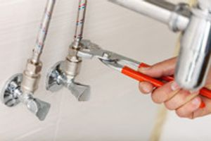 Contact us today and say goodbye to your plumbing problems once and for all.