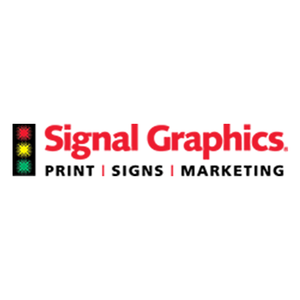 Image 1 | Signal Graphics Printing & Signs