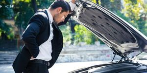3 Possible Reasons Your Car Won't Start