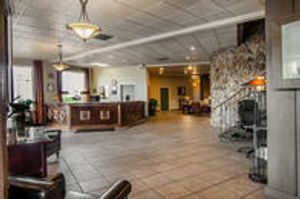 Image 4 | Quality Inn & Suites at Coos Bay