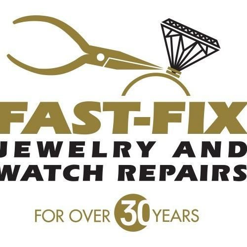 Image 1 | Fast Fix Jewelry and Watch Repairs - Irvine