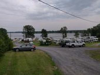 beautiful rv campground and boat slips vacation rentals on lake champlain vermont