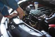 Oil Changes, Fluids, and other preventative maintenance!