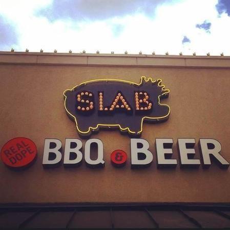 Image 6 | SLAB BBQ & Beer