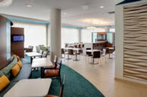 Image 7   SpringHill Suites by Marriott Alexandria Old Town/Southwest