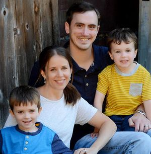 Our family welcomes you to Audiology & Hearing Services!
