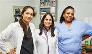 Dr. Chaula Patel MD