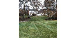 Zerr Lawn Care & Landscape LLC