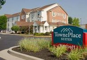 Image 3 | TownePlace Suites by Marriott Indianapolis Park 100