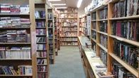 So many books to explore!