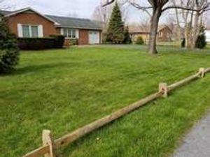 Lawn Care Service in Bridgewater, VA