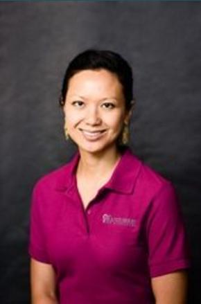 Dr. Amelia Wan of Brandyberry & Associates | Thomasville, NC
