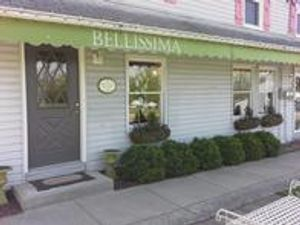 Visit Bellissima Veils & Headpieces today for all your custom bridal accessories.