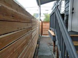 Fencing Contractor in Redmond, WA