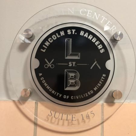 Stop by Lincoln St. Barbers today!