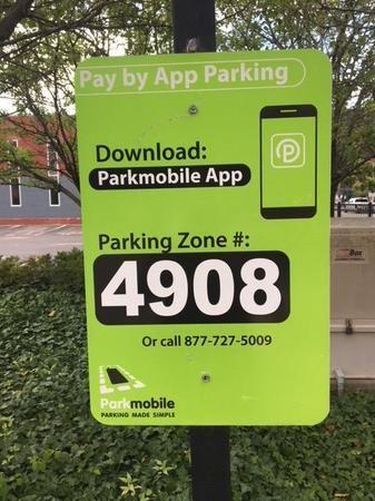Image 4 | SP+ Parking
