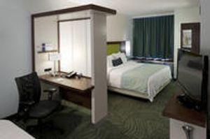 Image 9   SpringHill Suites by Marriott Alexandria Old Town/Southwest
