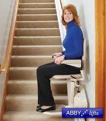 Anaheim stair lifts