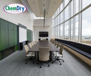 Saratoga Chem-Dry not only offers carpet and upholstery cleaning for homes, we also offer our services to commercial spaces.