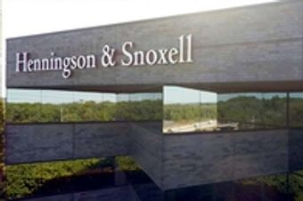 At Henningson & Snoxell, we stand up for your rights. Our team of creditor's rights attorneys are adept at representing creditors in debtor-creditor disputes, recovering funds and assets through litigation and judgment enforcements.