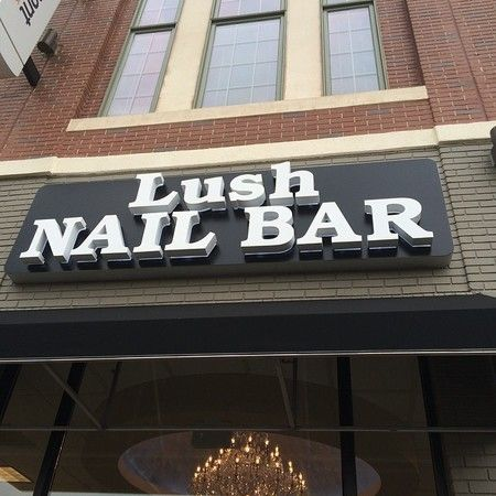 Image 9 | Lush Nail Bar Atlantic