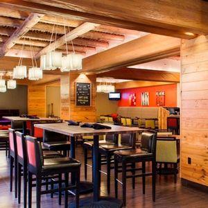 Gather Food & Drink restaurant