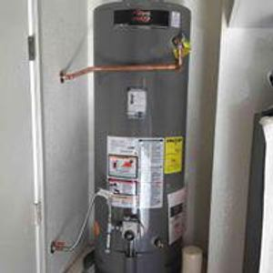 We can help with plumbing problems immediately and help to guard against any future problems.