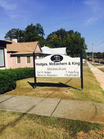 Image 3 | Hodges, McEachern, & King, Attorneys at Law